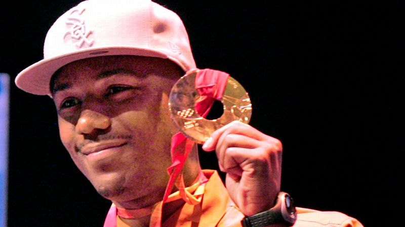 Shani Davis made history in 2006 when he became the first black man from any country to win a gold medal at the Winter Olympics, finishing first in the the 1,000-meter speedskating. Davis also was the first African-American -- man or woman -- to win gold in an individual event. Davis didn't stop there. He came back for the 2010 Games and captured gold once again in the 1,000 meters. He's looking to make more history in Sochi, where he could become the first American to win three straight Winter Olympic gold medals in the same event. i(AP Photo)/i