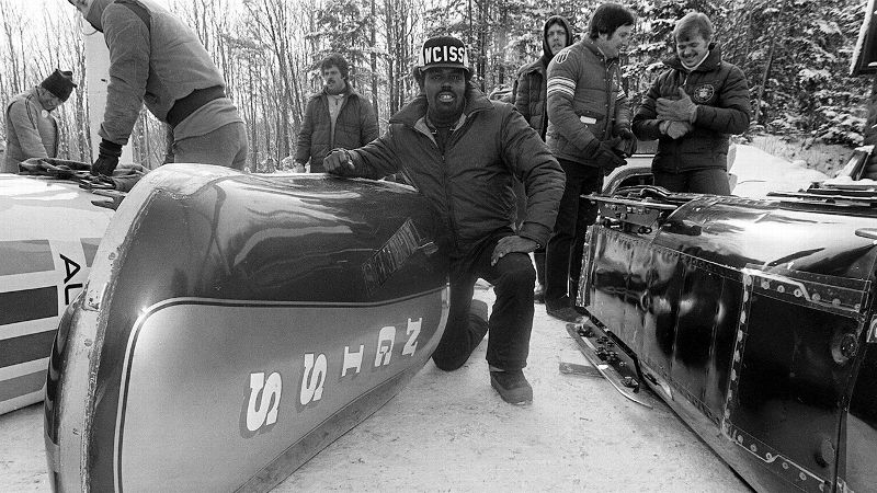 The 1980 Games were the fifth Olympics for Willie Davenport. Although he finished 12th in the bobsled, he had previously won gold in the 110-meter hurdles at the 1968 Olympics and bronze at the 1976 Olympics. i(AP Photo)/i