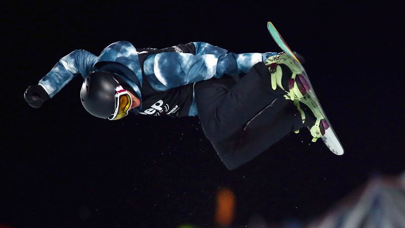 There was no better place than last weeks X Games for Kelly Clark to test out her runs for Sochi after winning her fourth straight halfpipe gold.