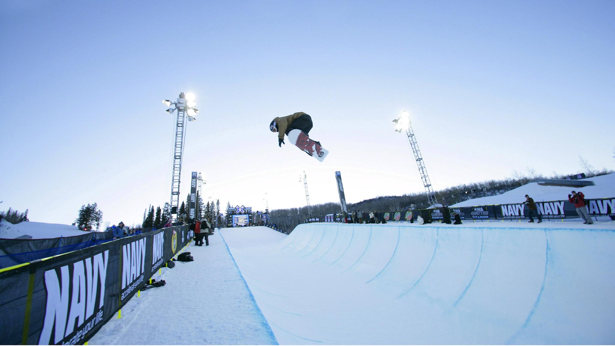 Aspen, 2007