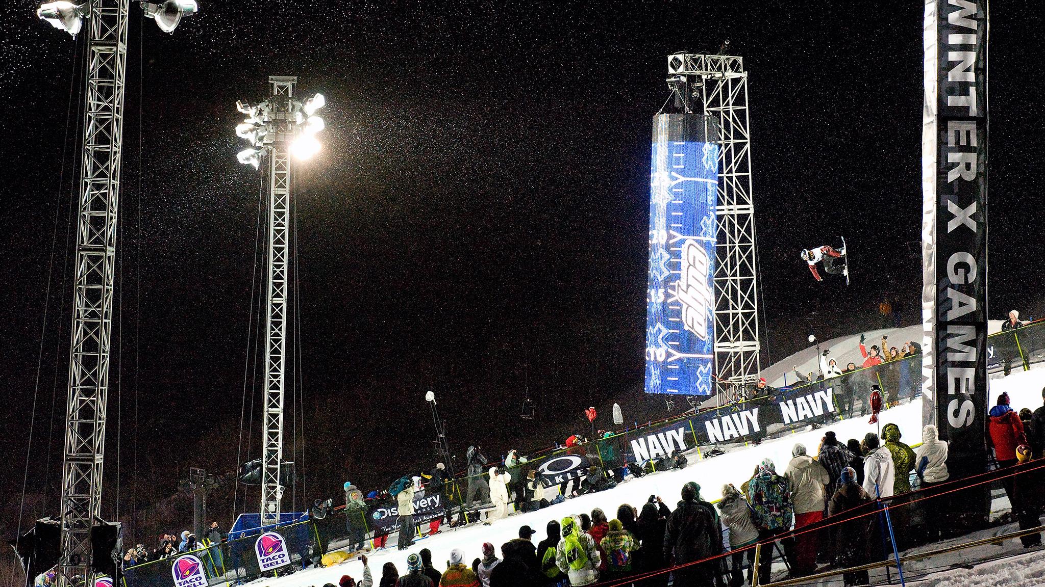 Aspen, 2009