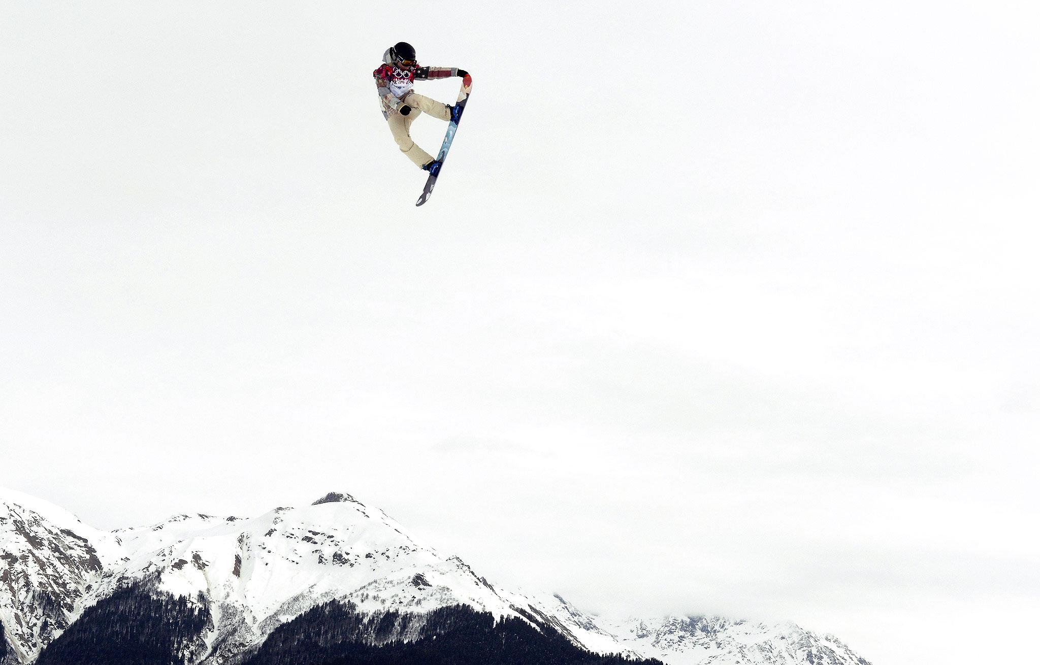 Ski's The Limit