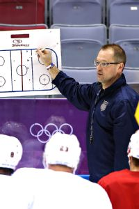 Understandably, Dan Bylsma and his coaching staff have had very little prep time, and that worries him.