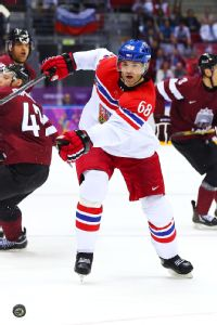 Two games, two goals so far for the spritely Jaromir Jagr in these Olympics.