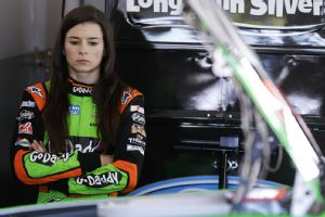 Danica Patrick was one of three divers to have their Hendrick Motorsports engines suffer catastrophic failures Saturday.
