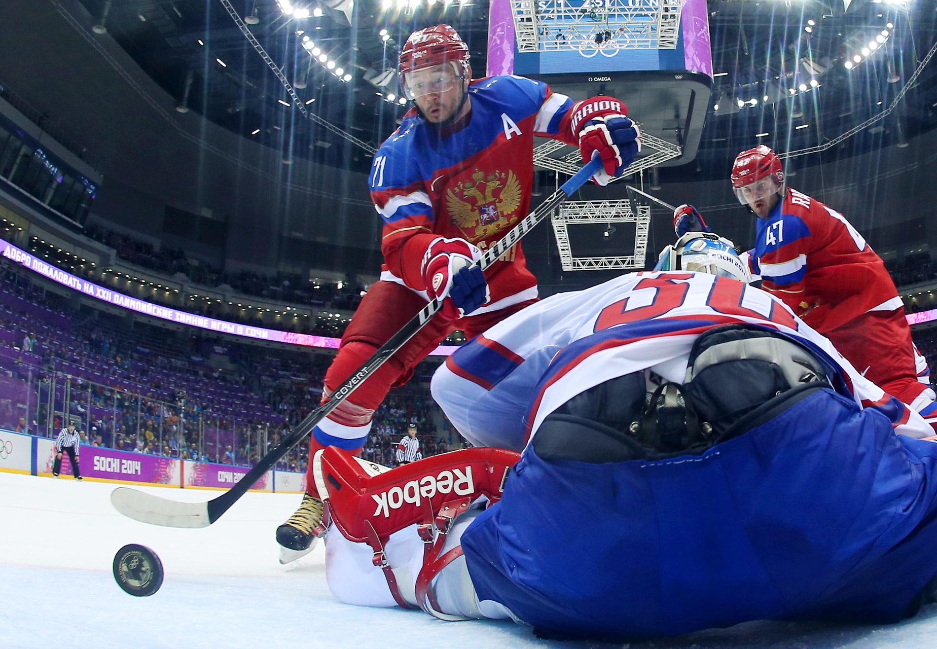 Russia-Norway