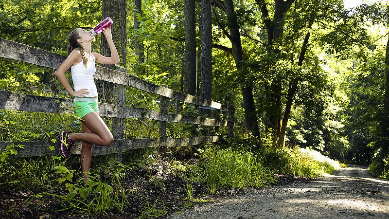 The importance of optimal hydration for running performance is no secret, but it's hard to stay vigilant when it comes to fluid consumption on longer distances on the roads and trails. This is where the latest hydration systems come in. Not only are they portable, they are also performance driven. Made with the athlete in mind, check out these top hydration solutions to take on the run. i-- By Mackenzie Lobby, special to espnW/i
