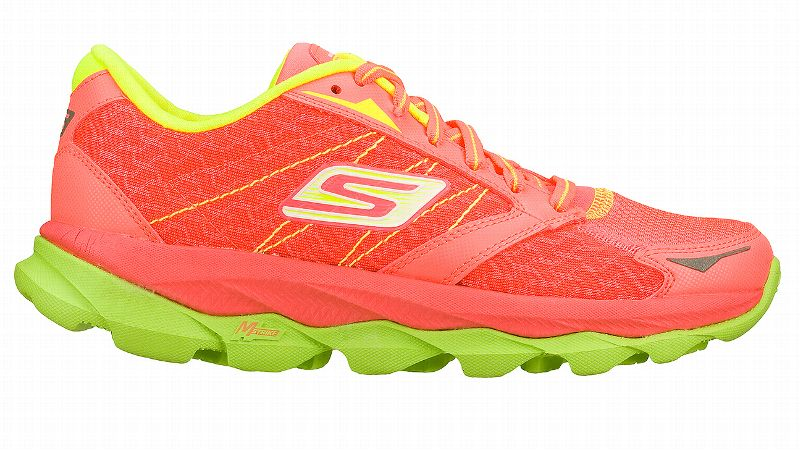 Skechers GOrun Ultra (85, available now)