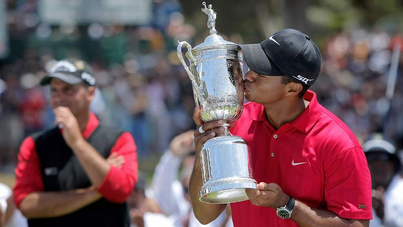 Twenty-four majors have come and gone since Tiger Woods last hoisted the trophy.