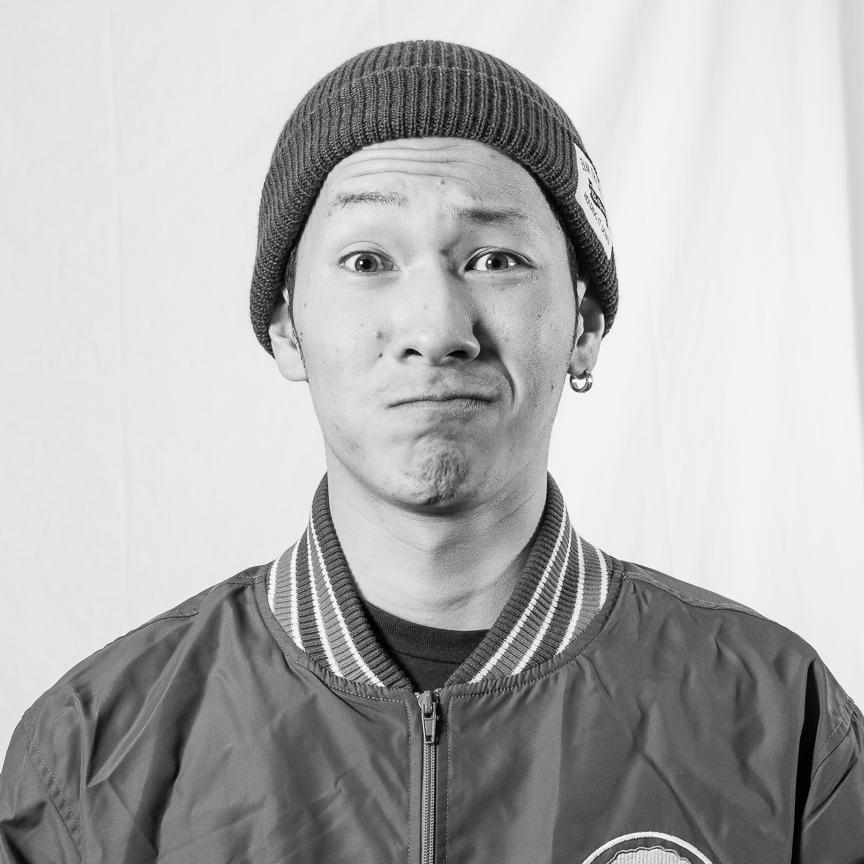 Taku Hiraoka ~ Halfpipe