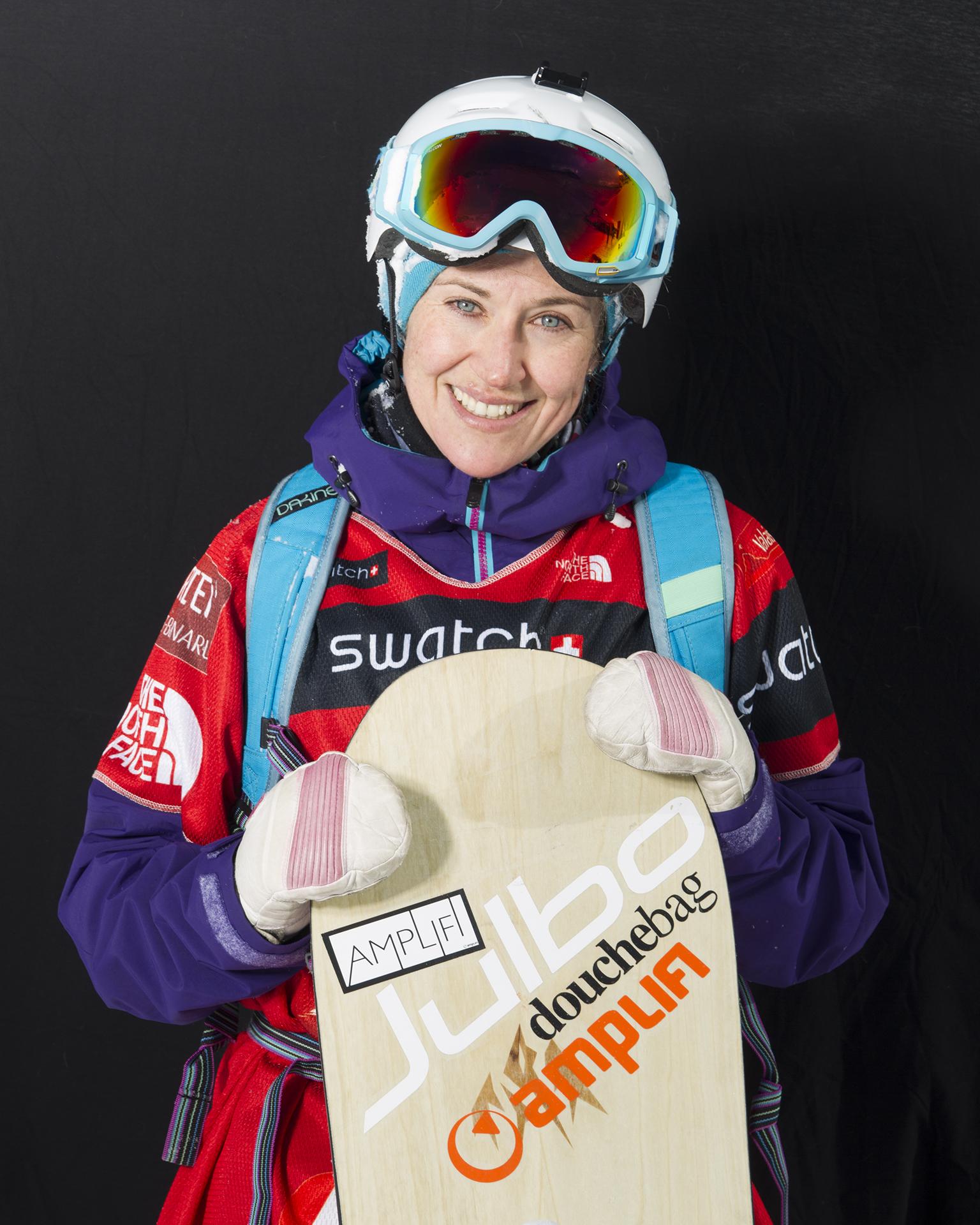 Amber Schuecker