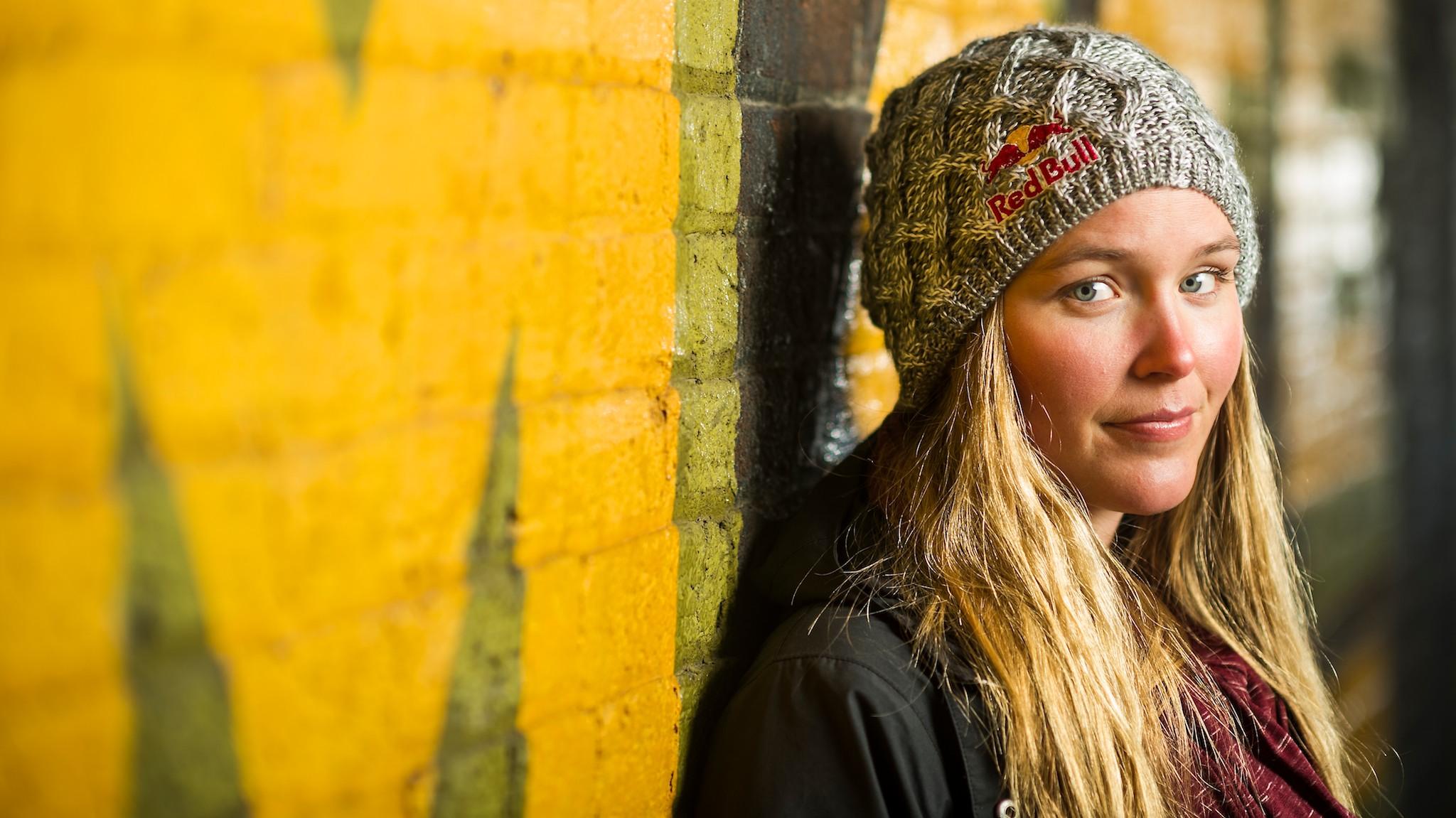 10. Grete Eliassen