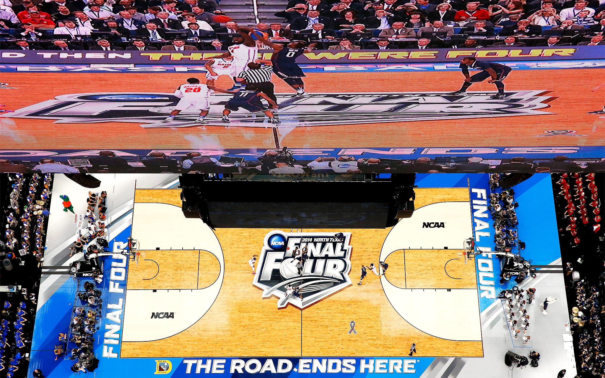 2014 NCAA Tournament: Final Four - ESPN