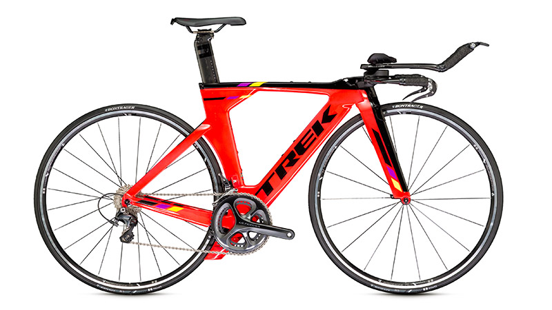 Trek Speed Concept 9.5 WSD (5,999.99)