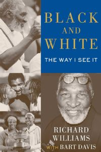 In his new book, out next week, Richard Williams recounts his family's ugly experience at Indian Wells 13 years ago.