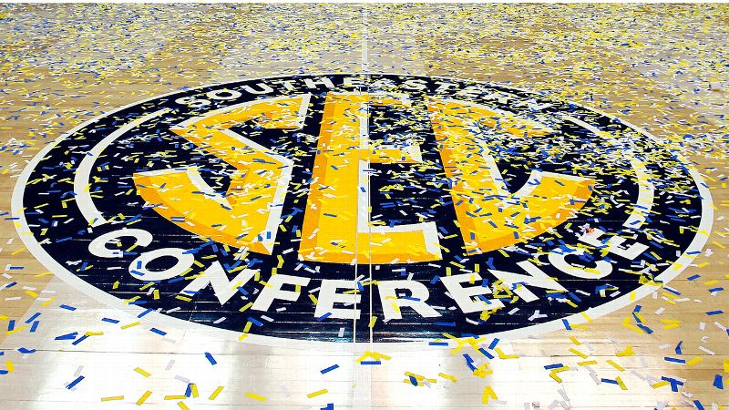 The SEC is no joke when it comes to producing uber-athletes. Is it something in the water? Whatever it is, here are some of the most successful female athletes who left a mark on the conference.