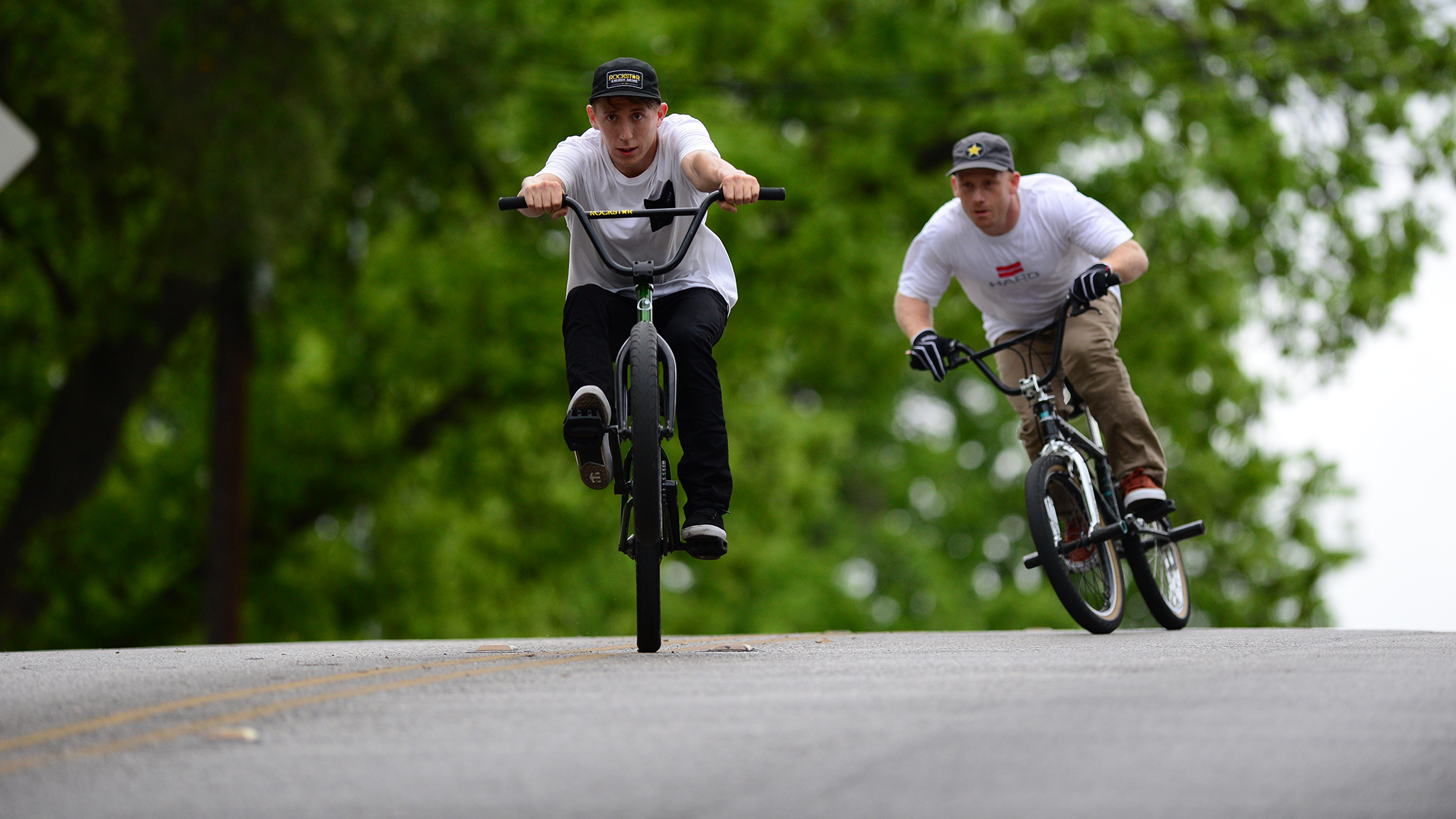 BMX in Austin
