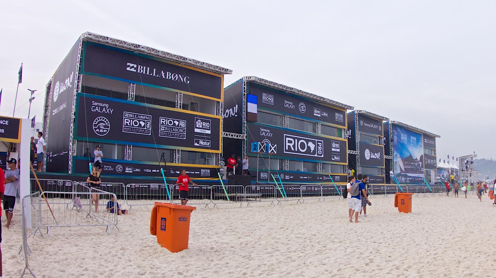 WCT Rio