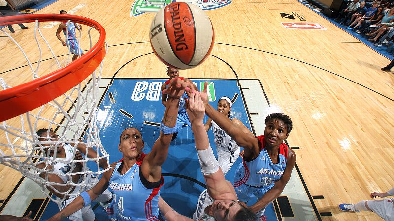 In setting a franchise record last season with a 13-4 home mark and reaching the WNBA Finals in three of the past four seasons, the Dream have established themselves among the East's elite. Angel McCoughtry has been Atlanta's driving force since the Dream drafted her No. 1 overall in 2009; she won her second consecutive scoring title in 2013. But there's also go-to talent around her, including 6-foot-5 center Erika de Souza (league-high 18 double-doubles in 2013 regular season) and Swin Cash, who will play her 13th WNBA season in Atlanta after being traded by Chicago last week. Coach Michael Cooper is also in his first season and will try to lead the Dream -- who led the league in steals and forced turnovers last season -- to their sixth straight playoff appearance.