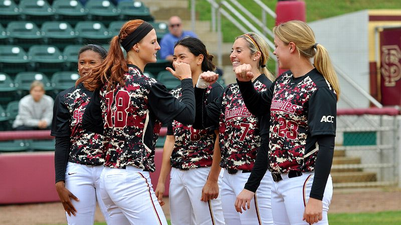 FSU solidified its regular-season title with a 3-1 victory over Notre Dame in the ACC championship game and is ready to continue the journey.
