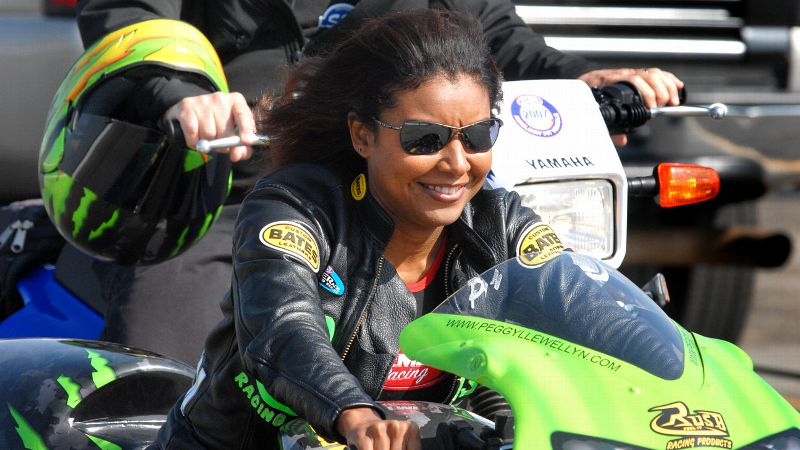 One Victory: Pro Stock Motorcycle