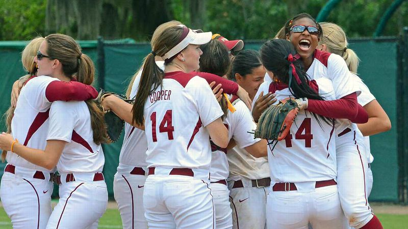 Florida State survived two tough games against USF, winning 2-0 in 11 innings Saturday and 2-1 Sunday.
