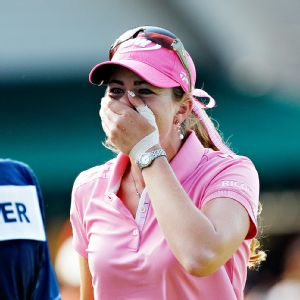 Paula Creamer's 2010 win at Oakmont was the last by an American in the U.S. Women's Open.