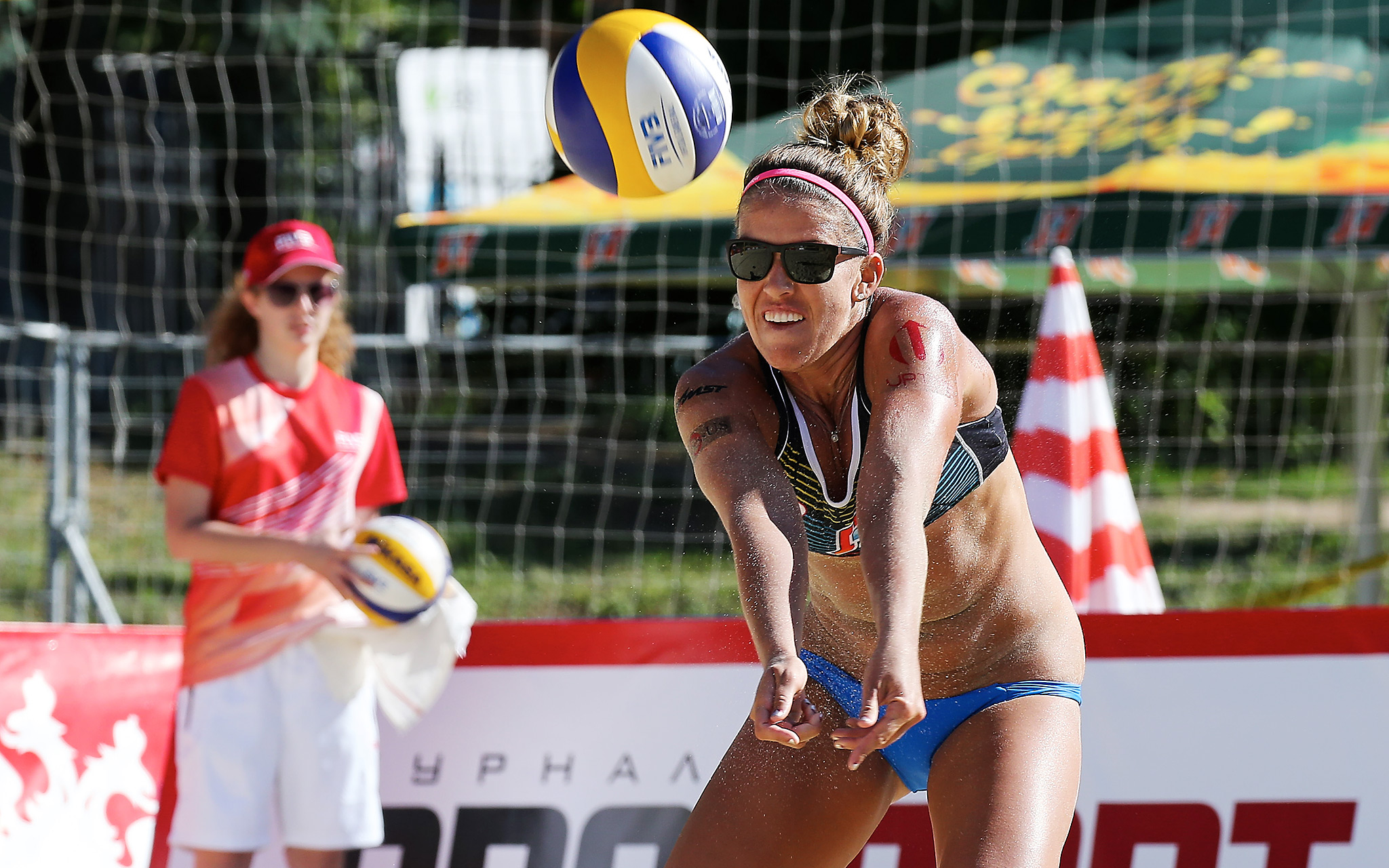 FIVB Moscow Grand Slam