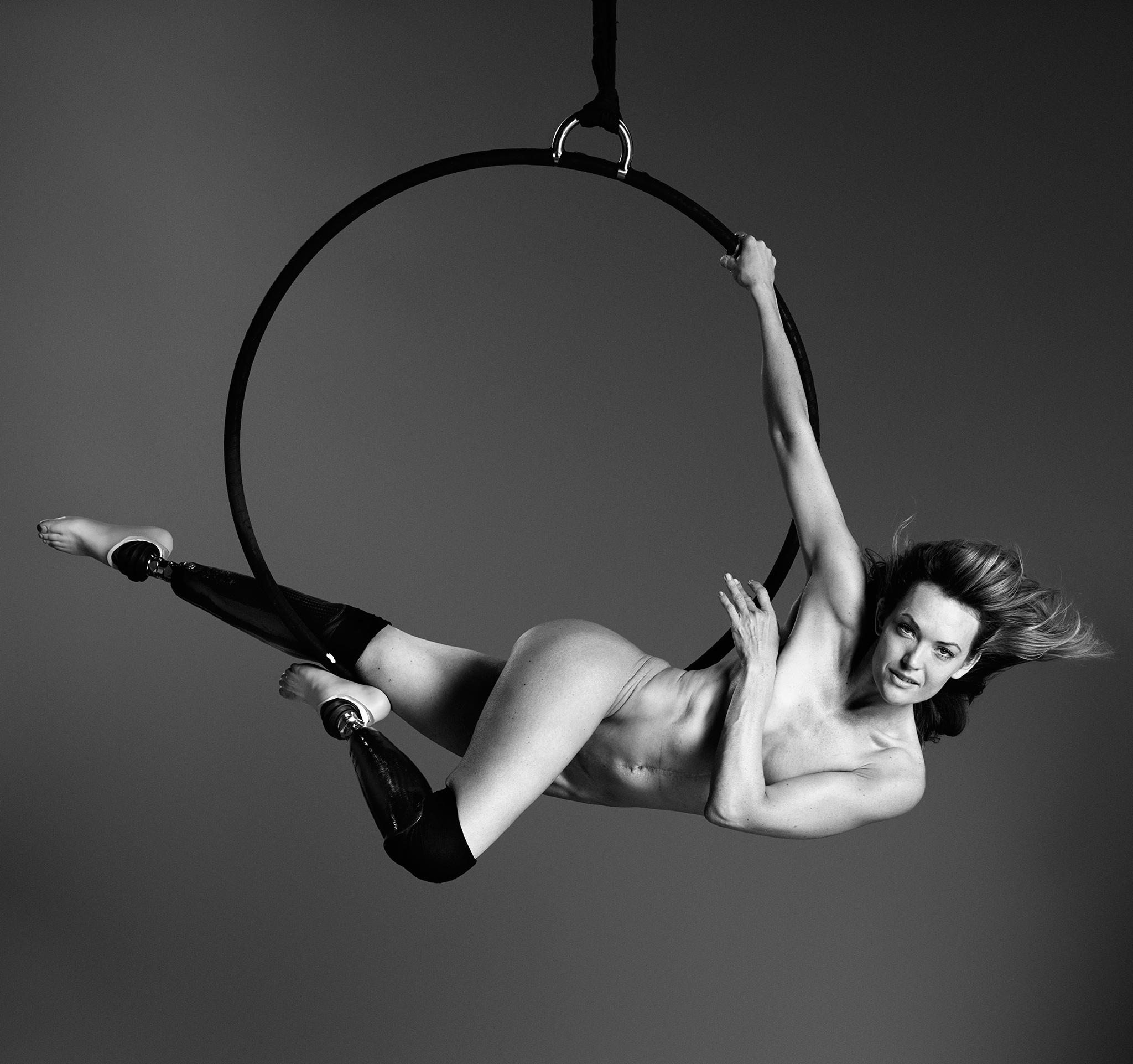 Amy Purdy, ESPN Body issue 2014, Amy Purdy Nude,
