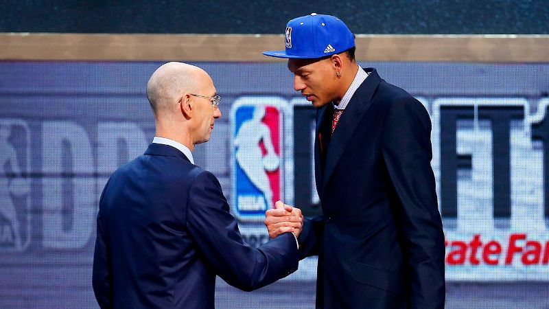 Want a sweet ending? It looks like Isaiah Austin will land a job with the Adam Silver and the NBA after all.