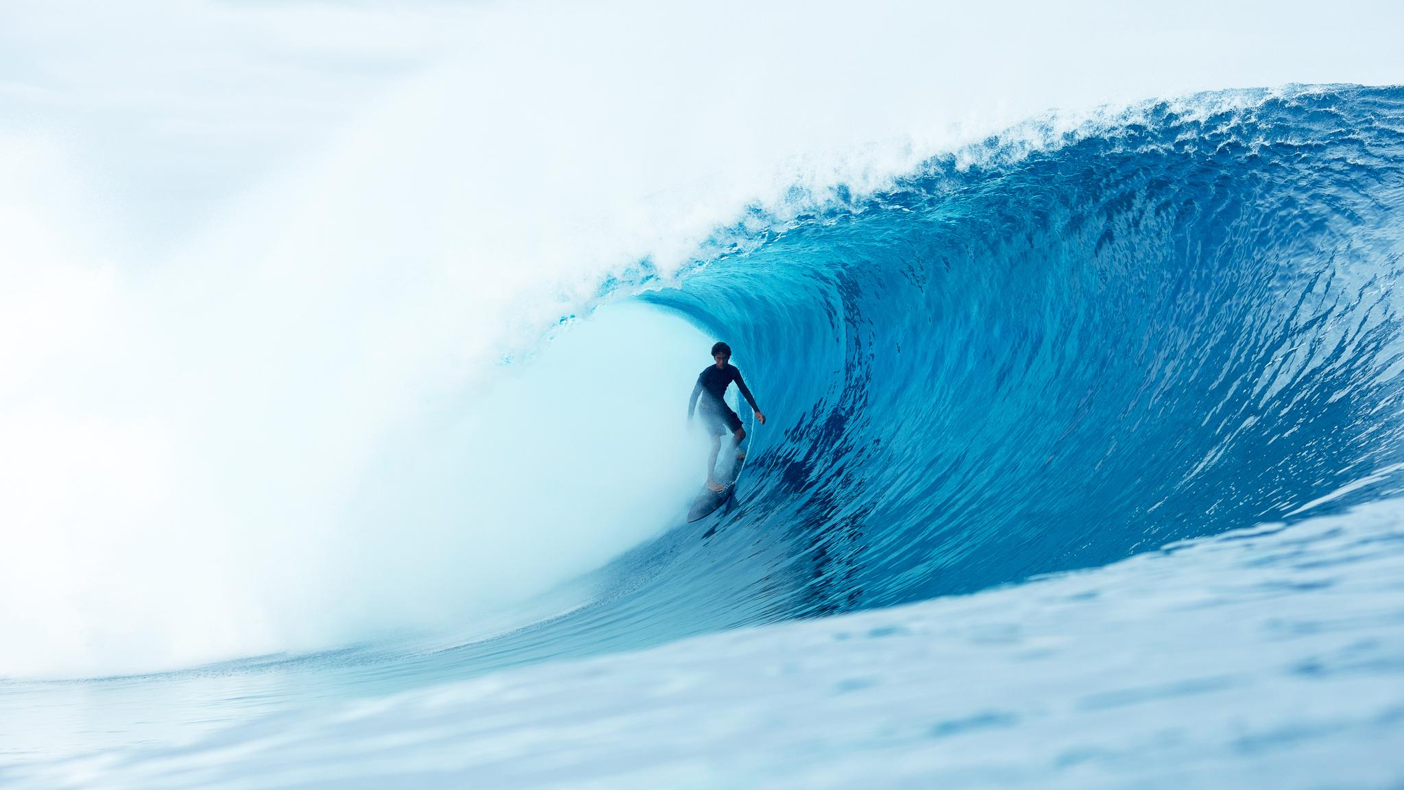 Tahitian Dreaming