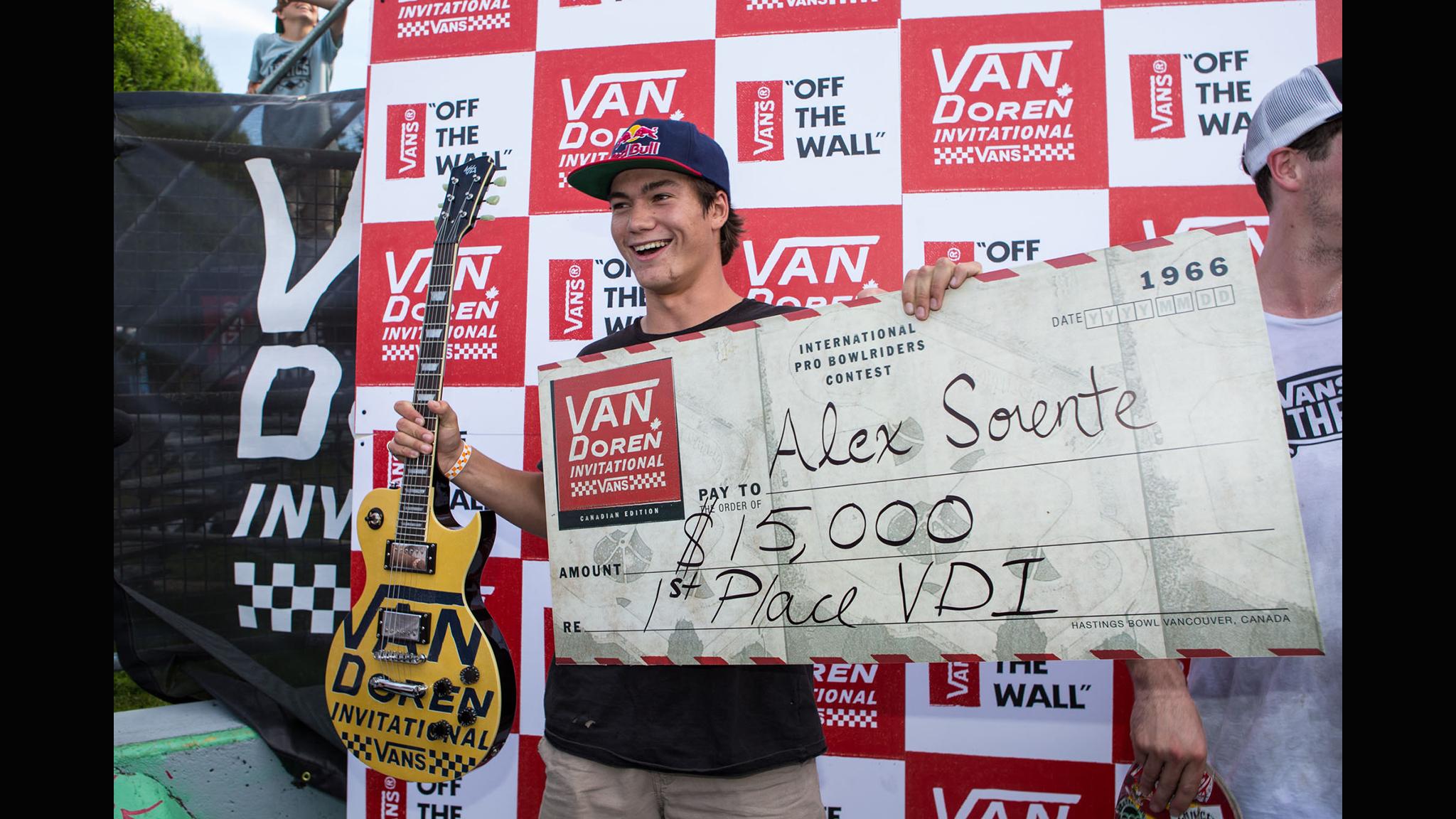 Alex Sorgente