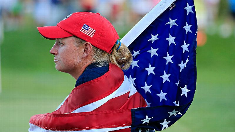 Following two successive losses in Solheim Cup play, the U.S. disappointed again at the International Crown.