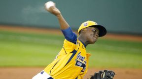 Little League World Series, Marquis Jackson