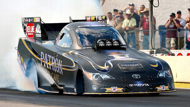 At Brainerd, Alexis DeJoria set two track records and made her third semifinal in a row.