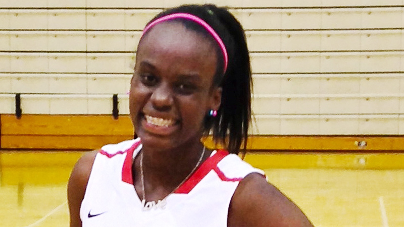 Have no fear, Bulldog fans. Brittany Ward has given a verbal to stay put in Indianapolis and play for Butler.