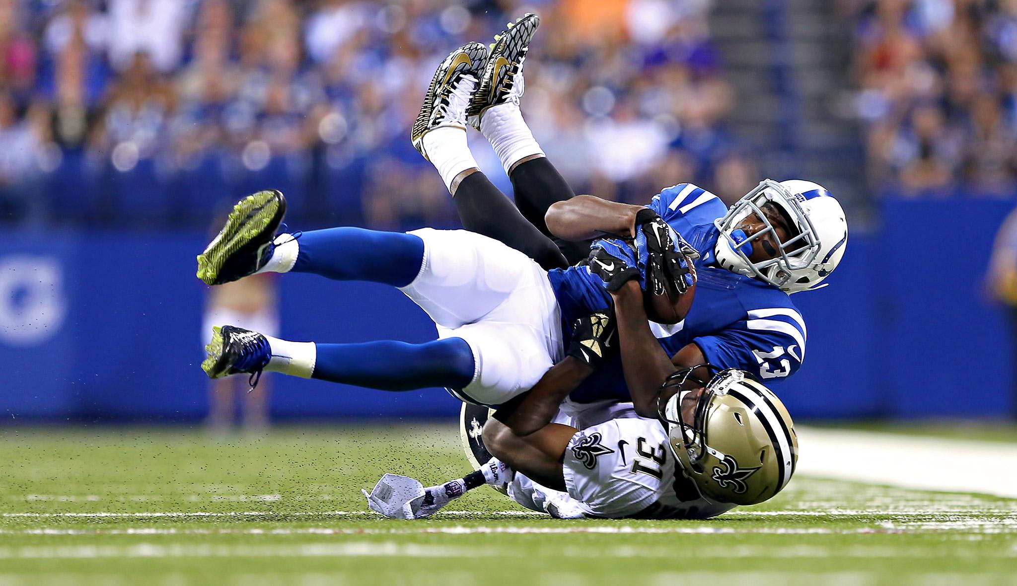 #NFLRank No. 20 Defense: Jairus Byrd