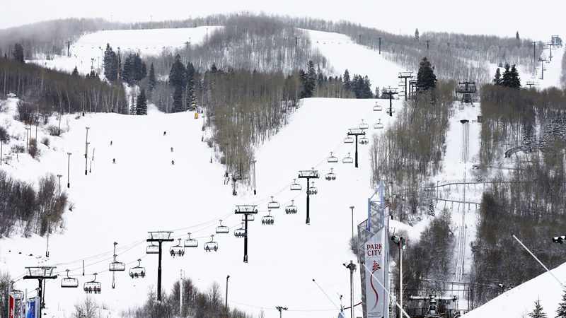 The Park City Mountain Resort is scheduled to open for the 2014/15 season on Nov. 22.