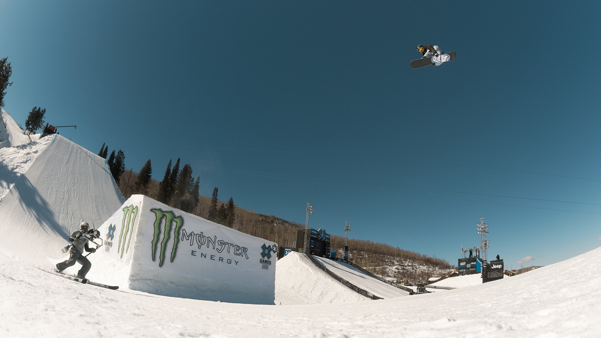 Sage Kotsenburg is one of the many X Games athletes affected by Nike's decision to drop its snowboard and ski programs.