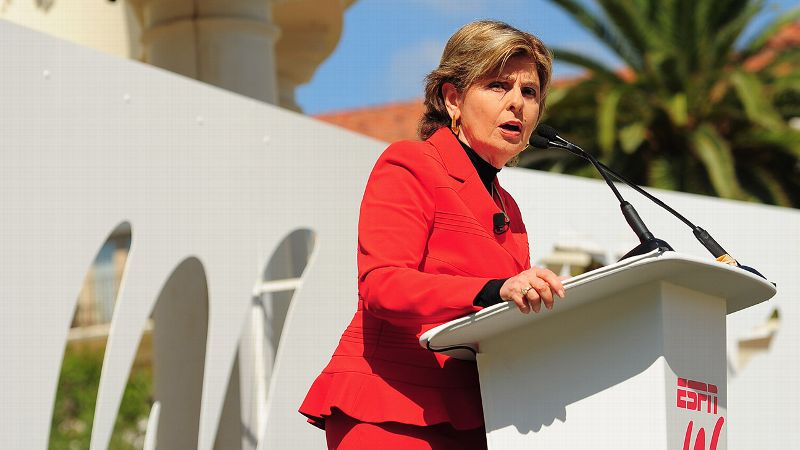 2014 espnW Women  Sports Summit: Gloria Allred