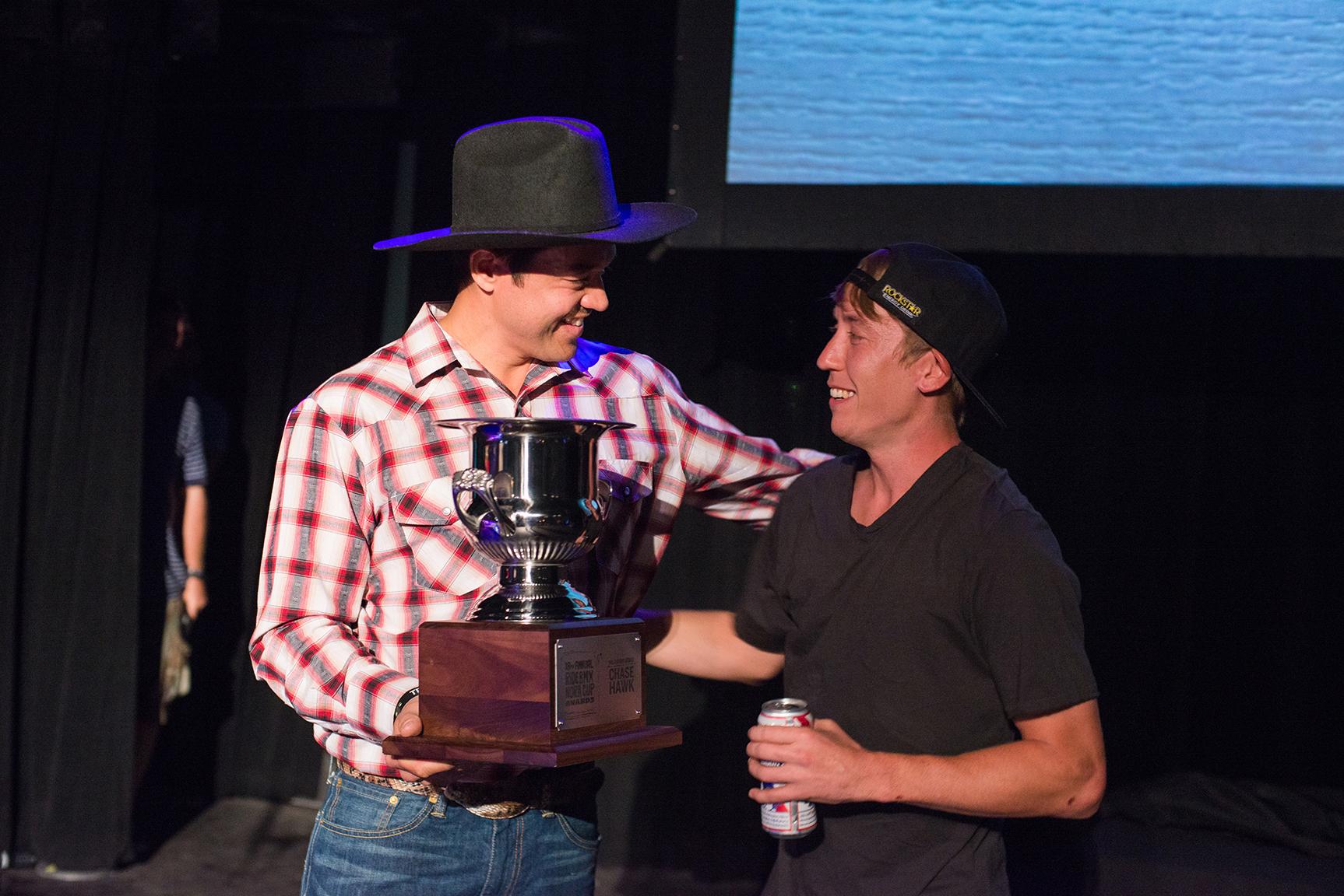NORA Cup awards
