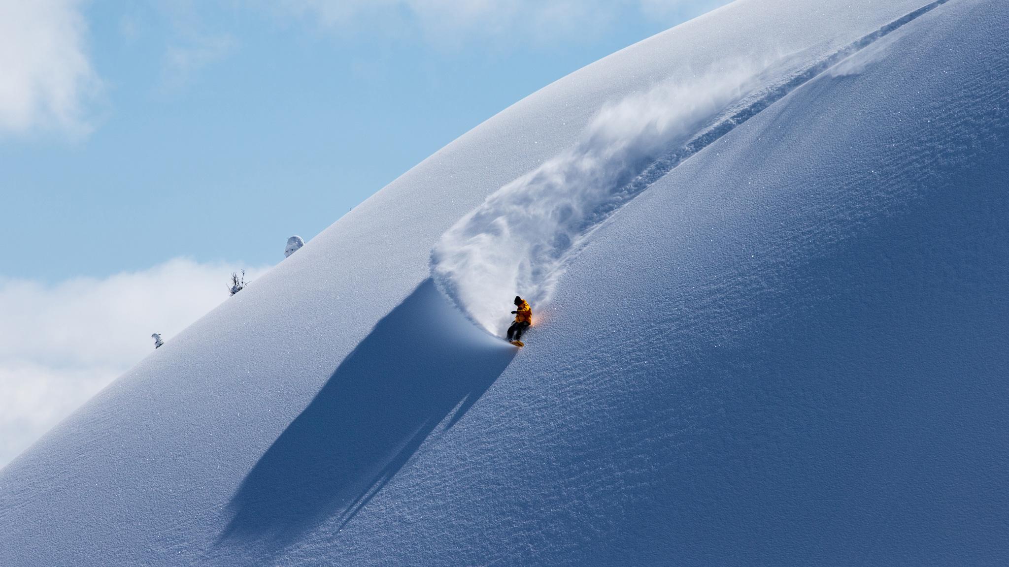 oakley snowboarding prj3  Jake Blauvelt