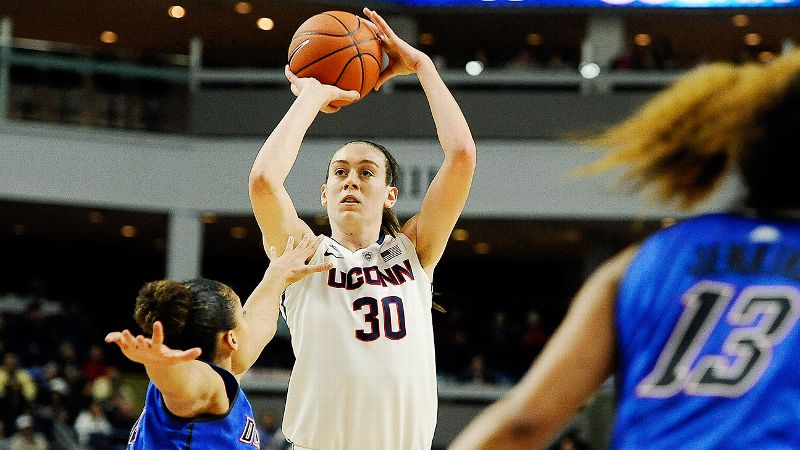 Breanna Stewart, Jessica January