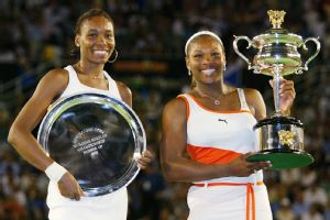 Venus, Serena Williams