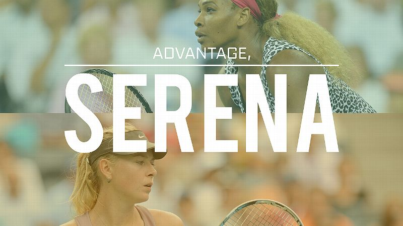Advantage, Serena