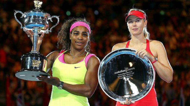 19. 2015 Australian Open