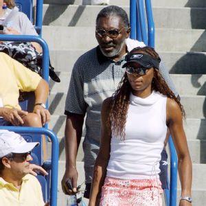 Venus and Richard Williams