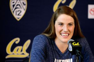 Missy Franklin's College Career Reaches Bittersweet End