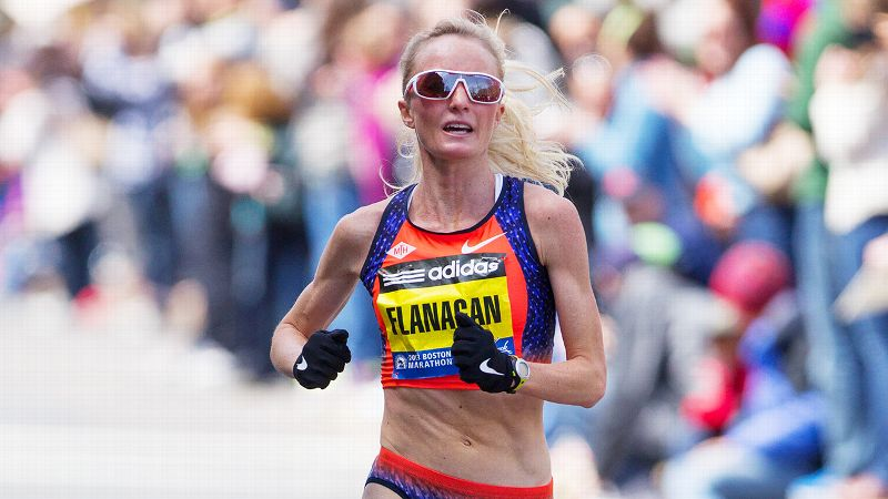 Eat Like A Marathoner: Nutrition On The Run With Olympian Shalane Flanagan
