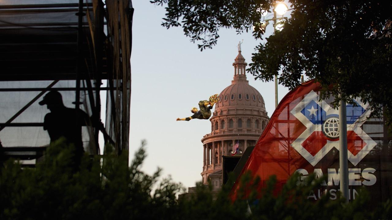 2014: Austin, Texas